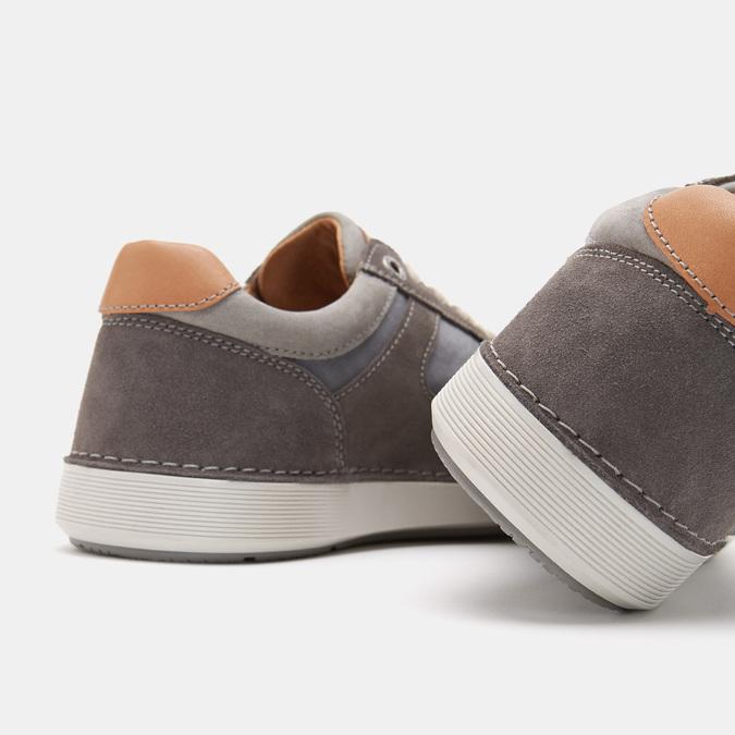 Chaussures Homme weinbrenner, Bleu, 843-9906 - 17