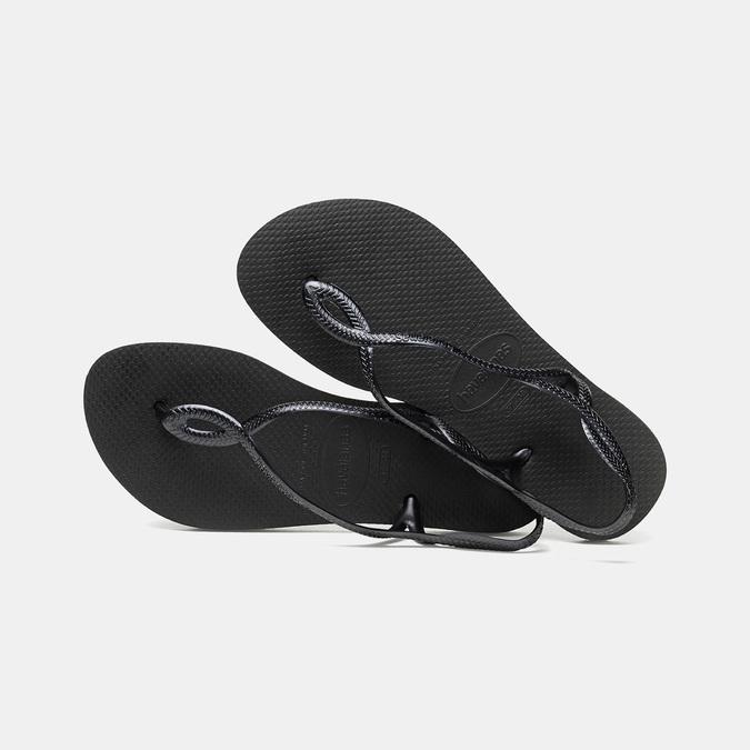 flips flops havaianas, Noir, 572-6649 - 15