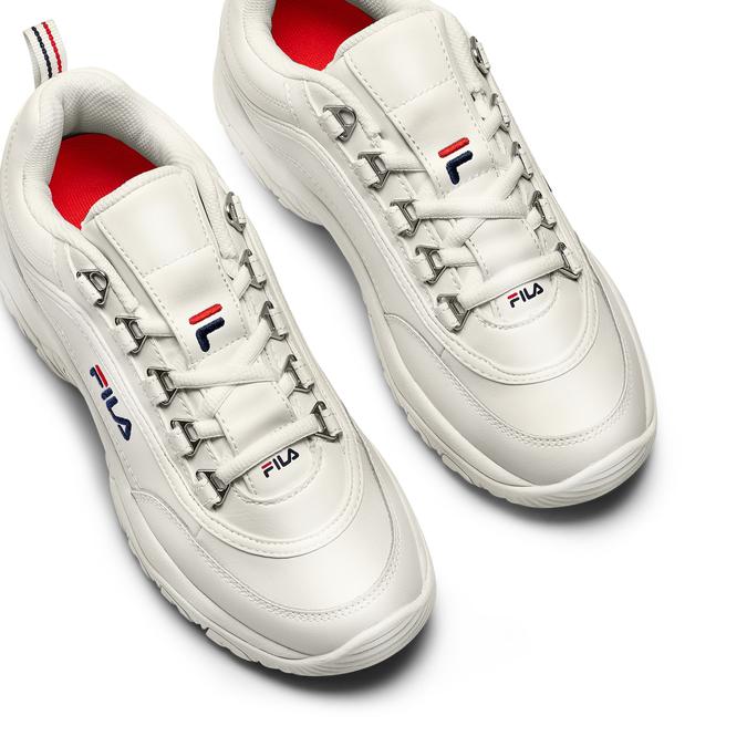 Chaussures Femme fila, Blanc, 501-1273 - 26