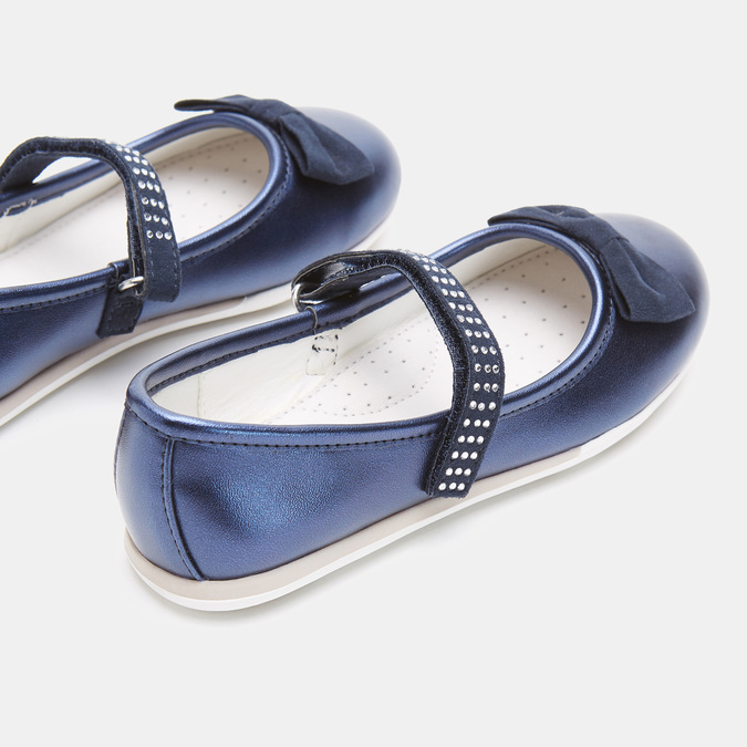 Chaussures Enfant mini-b, Bleu, 221-9161 - 16