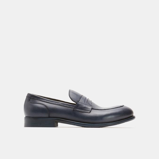 Chaussures Homme bata, Bleu, 814-9145 - 13