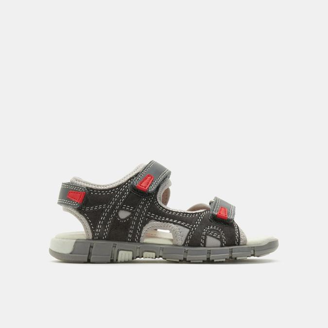 Chaussures Enfant weinbrenner-junior, Gris, 263-2258 - 13