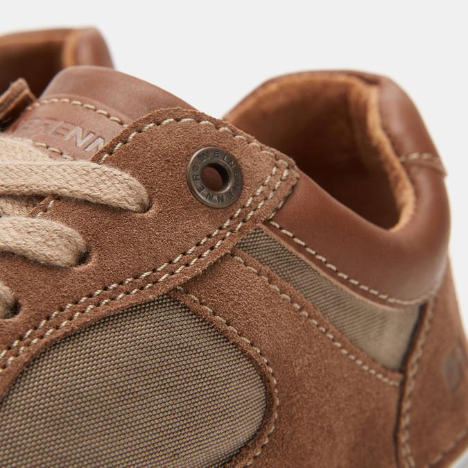 Chaussures Homme weinbrenner, Brun, 843-4906 - 26