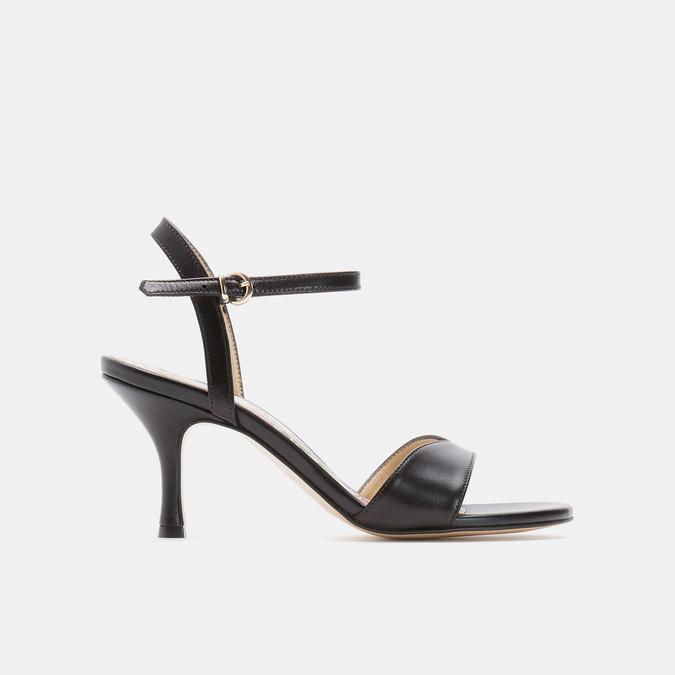 Chaussures Femme bata, Noir, 764-6749 - 13