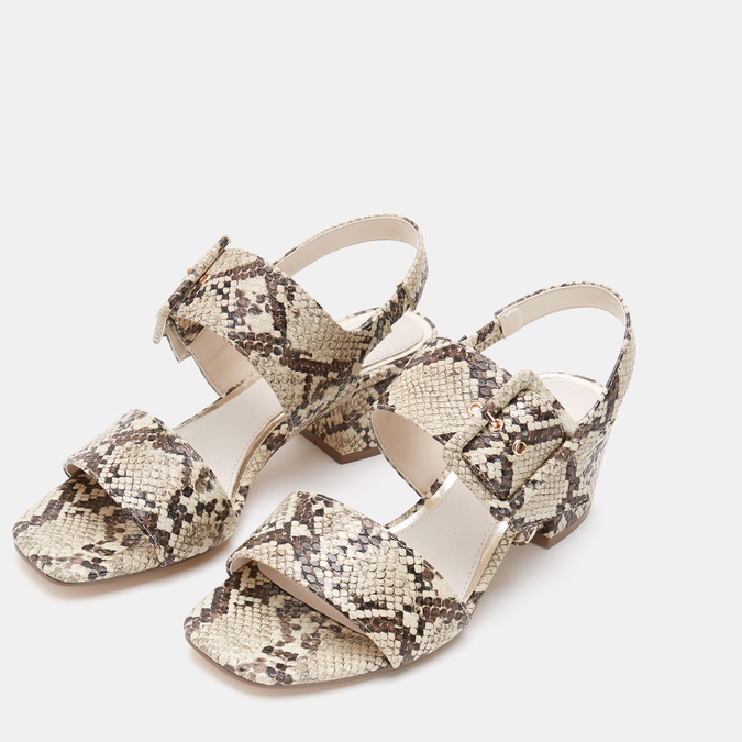 Chaussures Femme bata, 661-3211 - 16
