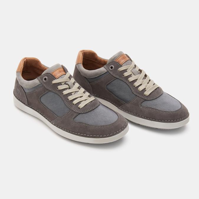 Chaussures Homme weinbrenner, Bleu, 843-9906 - 16