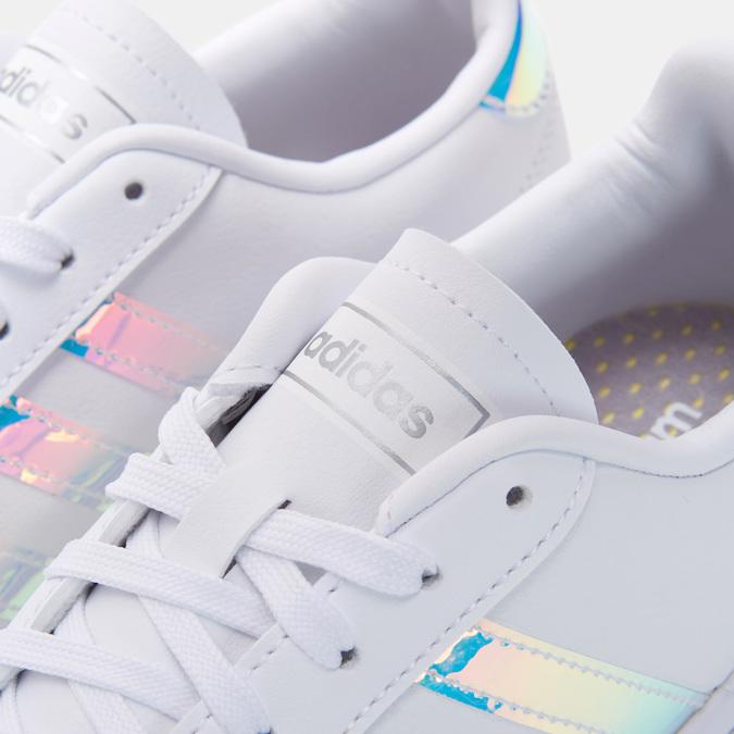 Chaussures Femme adidas, Blanc, 501-1278 - 26