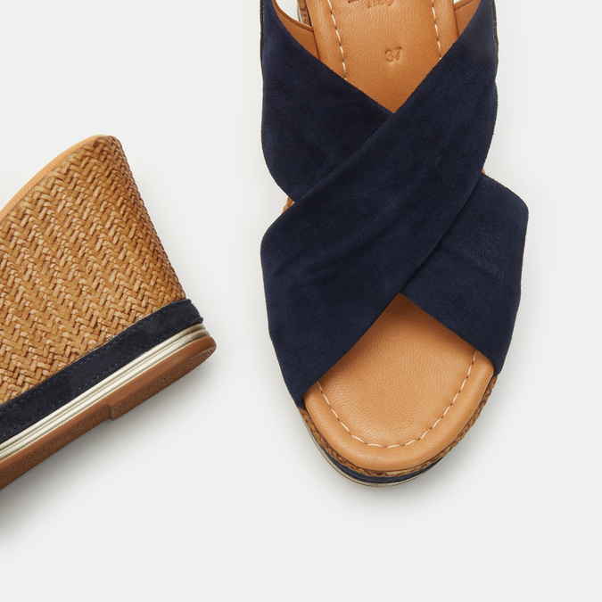 Chaussures Femme bata, 763-9763 - 19