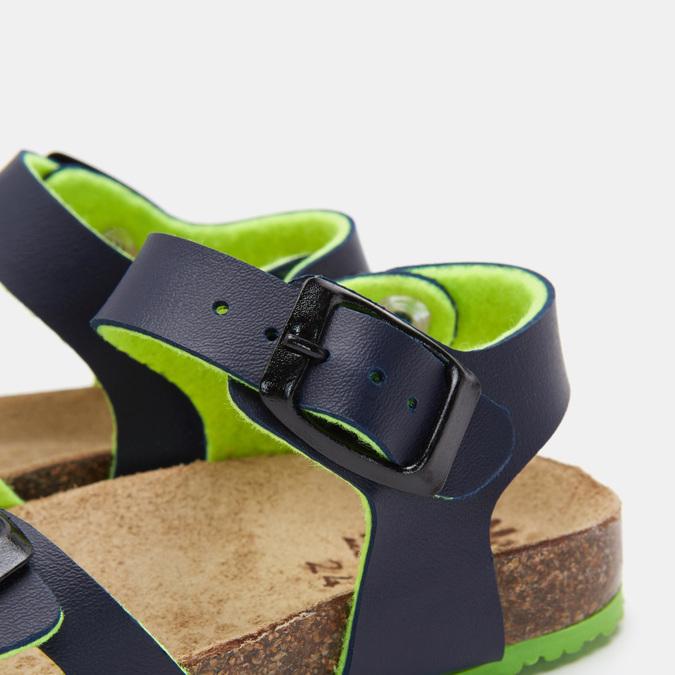 Chaussures Enfant mini-b, Bleu, 261-9255 - 26