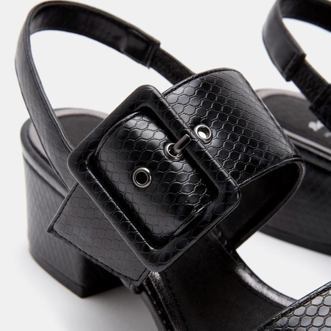 Chaussures Femme bata, Noir, 661-6211 - 26
