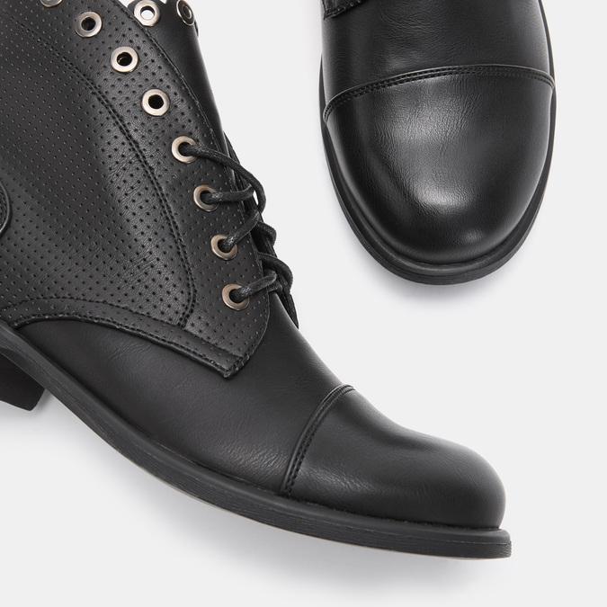 Chaussures Femme bata, Noir, 591-6169 - 17