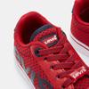 Chaussures Enfant levis, Rouge, 219-5128 - 26