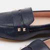 Chaussures Femme bata, Bleu, 514-9327 - 26