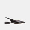 Chaussures Femme bata, Noir, 534-6171 - 13