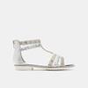 Chaussures Enfant mini-b, Argent, 361-2362 - 13