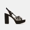 Chaussures Femme bata, Noir, 769-6431 - 13