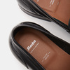Chaussures Homme bata, Noir, 814-6145 - 17