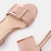Chaussures Femme bata, Rose, 663-5224 - 17