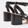 Chaussures Femme bata, Noir, 664-6224 - 16