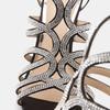Chaussures Femme bata, Noir, 769-6442 - 26