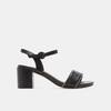 Chaussures Femme bata, Noir, 661-6212 - 13