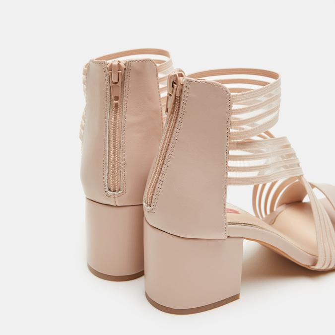 Chaussures Femme bata-rl, Rose, 769-5480 - 26