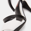 Chaussures Femme bata-rl, Blanc, 761-1664 - 26