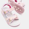 Chaussures Enfant mini-b, Rose, 261-5162 - 19