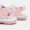 Chaussures Enfant mini-b, Rose, 261-5162 - 17