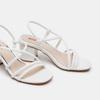 Chaussures Femme bata-rl, Blanc, 761-1482 - 26