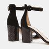 Chaussures Femme bata, Noir, 763-6750 - 26