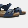 Chaussures Enfant mini-b, Bleu, 361-9378 - 17
