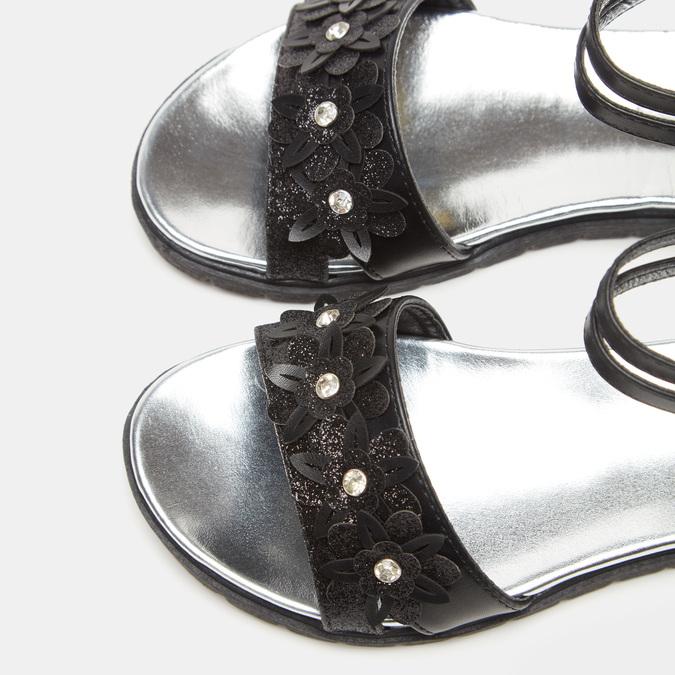 Chaussures Enfant mini-b, Noir, 361-6363 - 17
