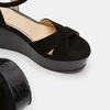 Chaussures Femme bata, Noir, 763-6749 - 15