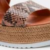 Chaussures Femme bata, Beige, 761-8765 - 26