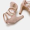 Chaussures Femme bata, Rose, 769-3438 - 15