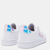Chaussures Femme adidas, Blanc, 501-1278 - 15