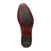 Chaussures Homme bata, Brun, 824-4870 - 19