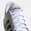 Chaussures Enfant adidas, Blanc, 401-1352 - 16