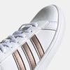 Chaussures Enfant adidas, Blanc, 401-1452 - 26