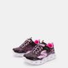 Chaussures Enfant skechers, Noir, 329-6439 - 16