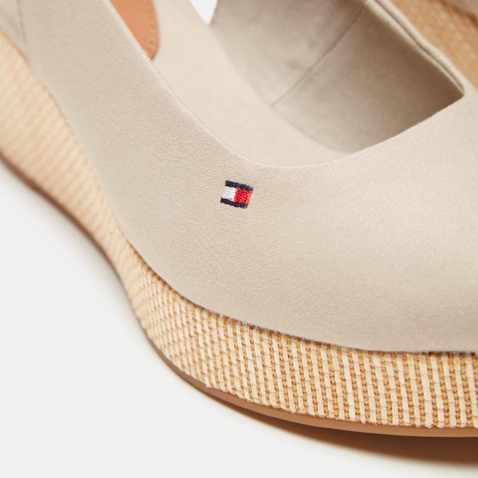 Chaussures Femme tommy-hilfiger, Beige, 669-8189 - 16