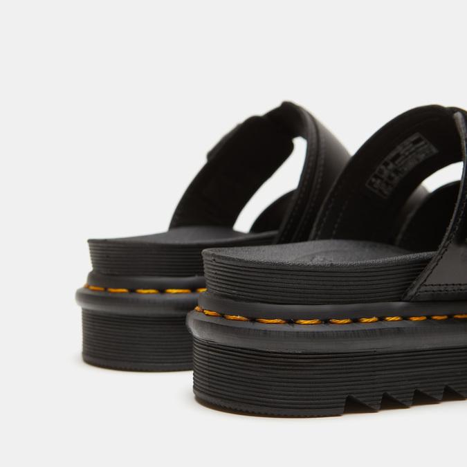 Chaussures Femme dr-marten-s, Noir, 564-6749 - 26