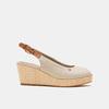 Chaussures Femme tommy-hilfiger, Beige, 669-8189 - 13