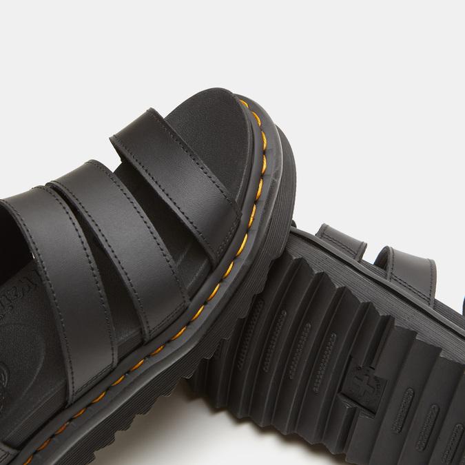 Chaussures Femme dr-marten-s, Noir, 564-6747 - 15