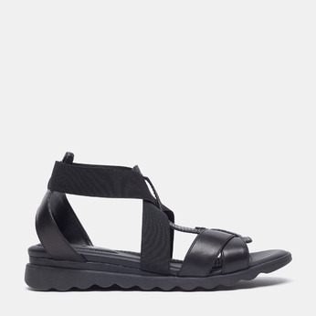 Chaussures Femme comfit, Noir, 564-6487 - 13