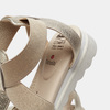 Chaussures Femme comfit, Or, 564-8487 - 19