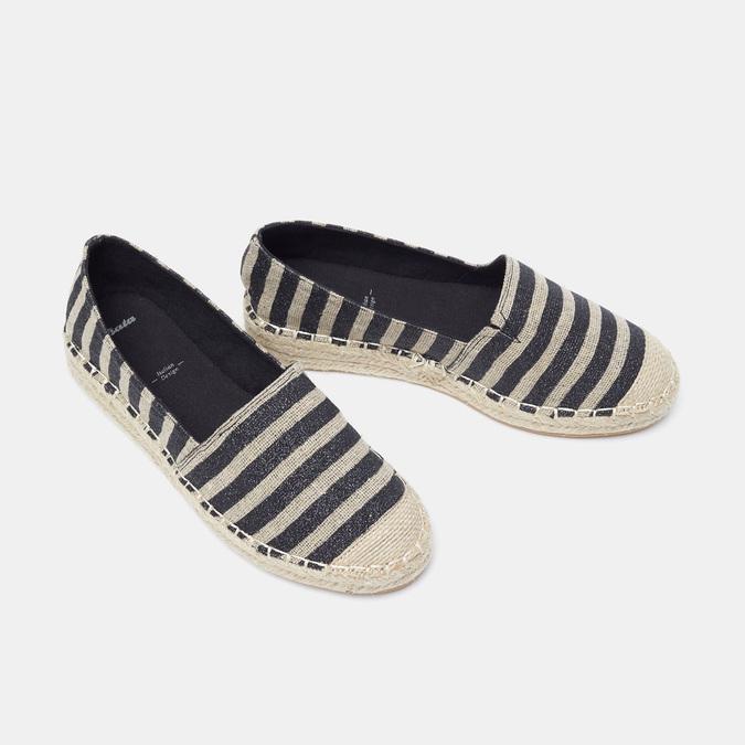 Chaussures Femme bata, Beige, 569-6718 - 26