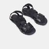 Chaussures Femme comfit, Noir, 564-6487 - 16