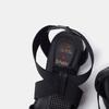 Chaussures Femme comfit, Noir, 564-6487 - 17